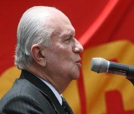Carlos Bula Camacho, secretario general del POLO.